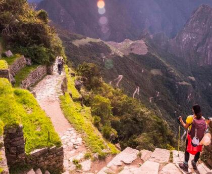 Camino Inca 4D / 3N