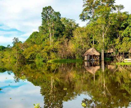 Tours Ecoparadise 5D / 4N