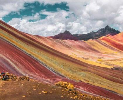 Montaña de Colores Full day